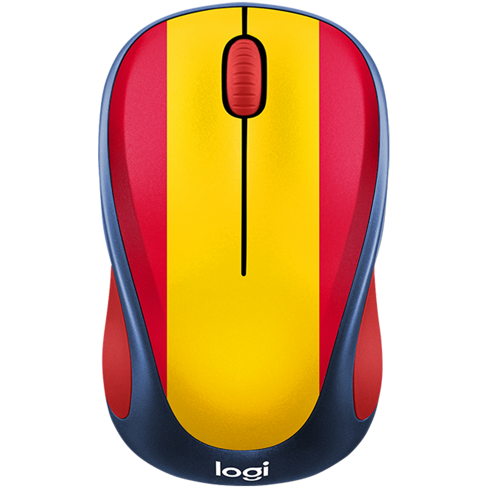 Mouse Wireless M238 Spain