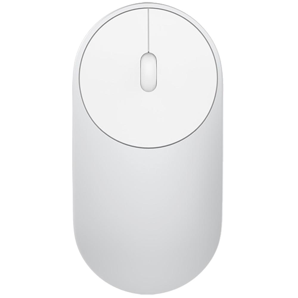 Mouse Wireless Mi Portable  Argintiu