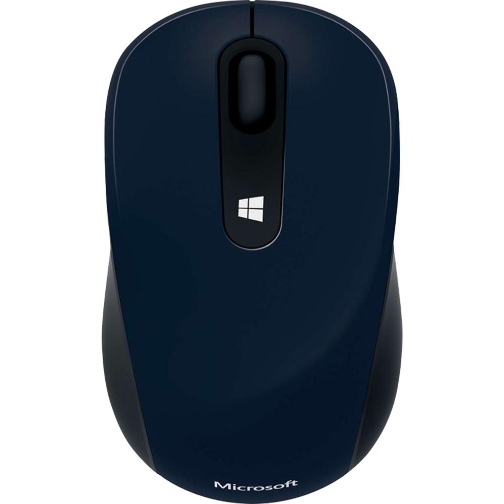 Mouse Wireless Sculpt Mobile  Albastru