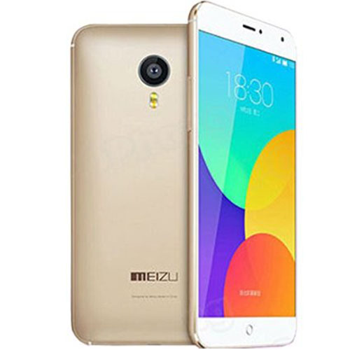 MX4 32GB LTE 4G Auriu