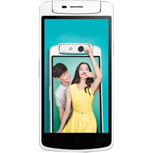 N1 Mini 16GB LTE 4G Alb