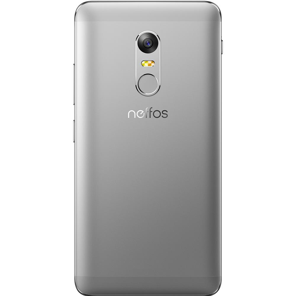 Neffos X1 Dual Sim 16GB LTE 4G Gri