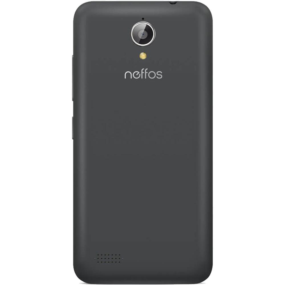 Neffos Y50 Dual Sim 8GB LTE 4G Gri