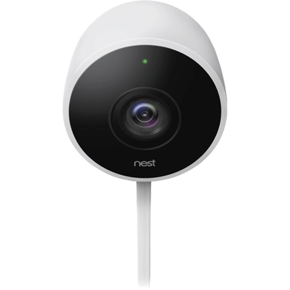 Nest Cam Outdoor 1080p Security Camera