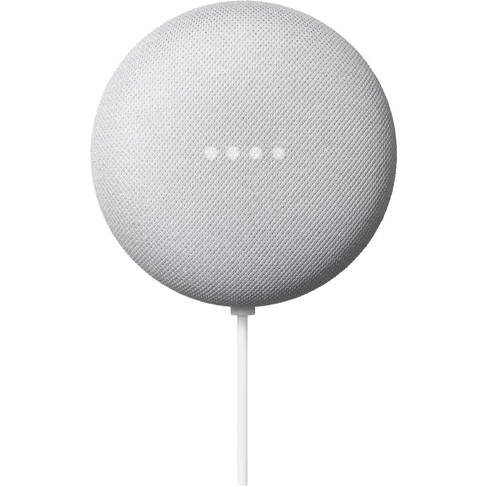Nest Mini + Google Asistent Personal Alb