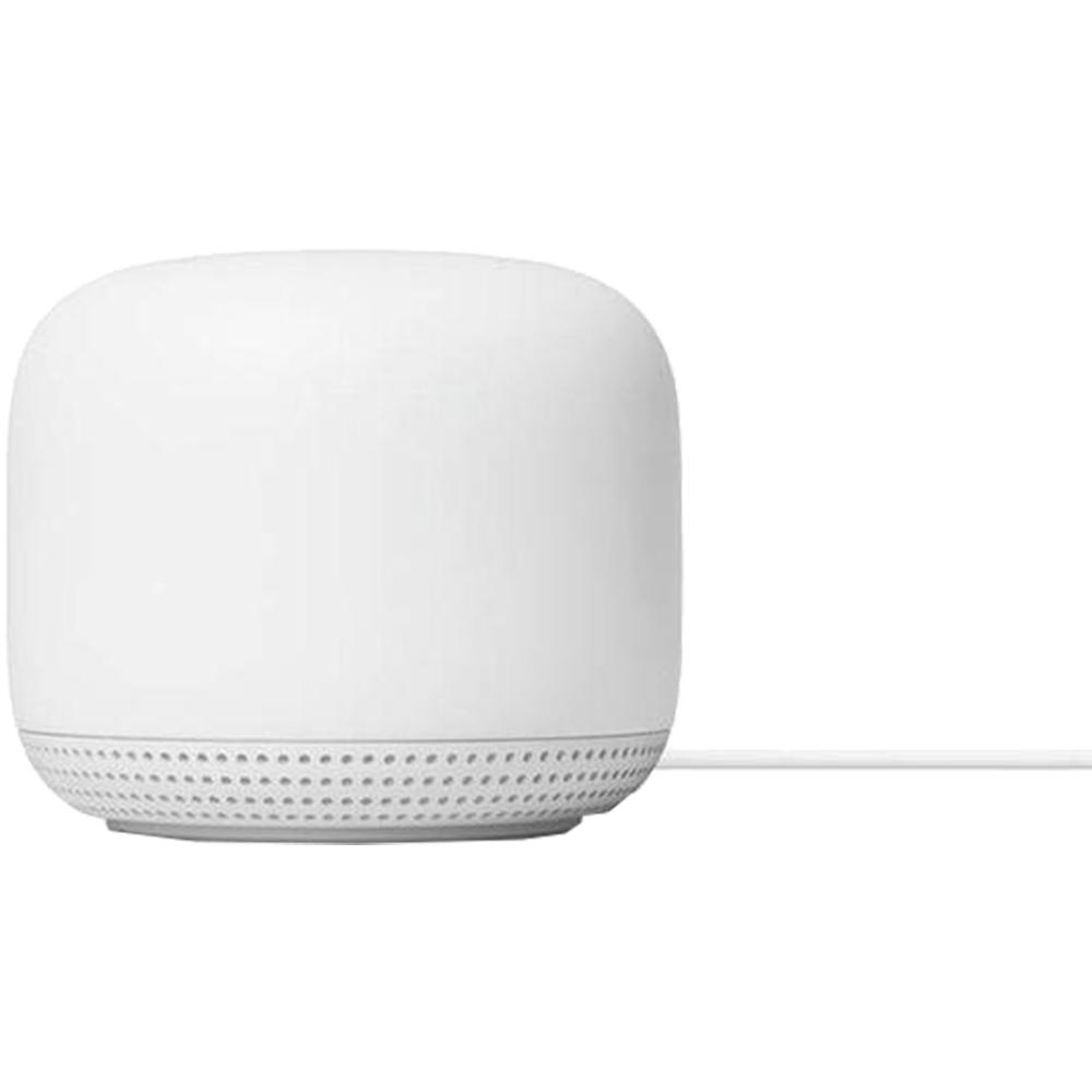 Nest WiFi Add-On Point Range Extender (1 Pack)