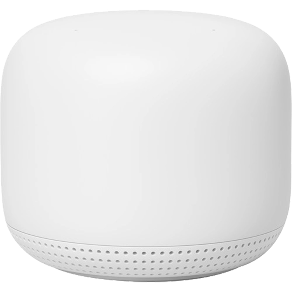 Nest Wifi Router and 2 Points (3-Pack)