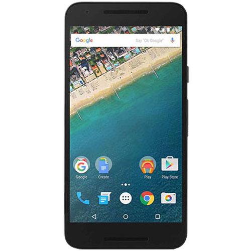 Nexus 5X 16GB LTE 4G Alb