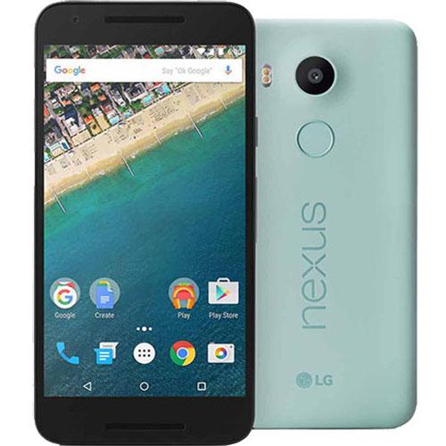 Nexus 5X 32GB LTE 4G Albastru