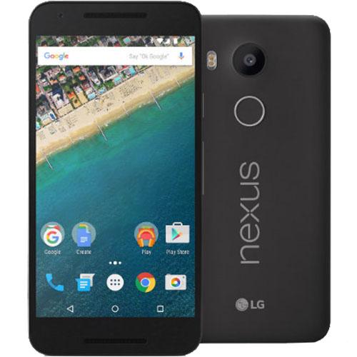 Nexus 5X 32GB LTE 4G Negru