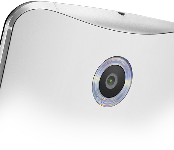 Nexus 6 32GB LTE 4G Alb
