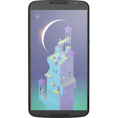 Nexus 6 32GB LTE 4G Albastru