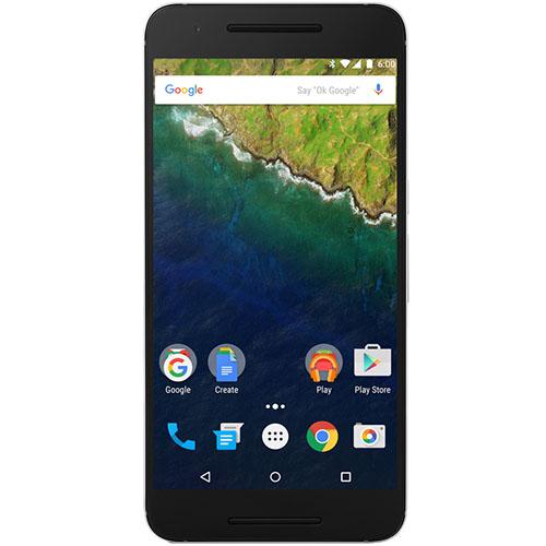 Nexus 6P 64GB LTE 4G Argintiu