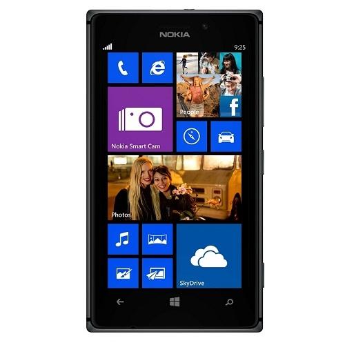 Lumia 925 16GB LTE 4G Negru