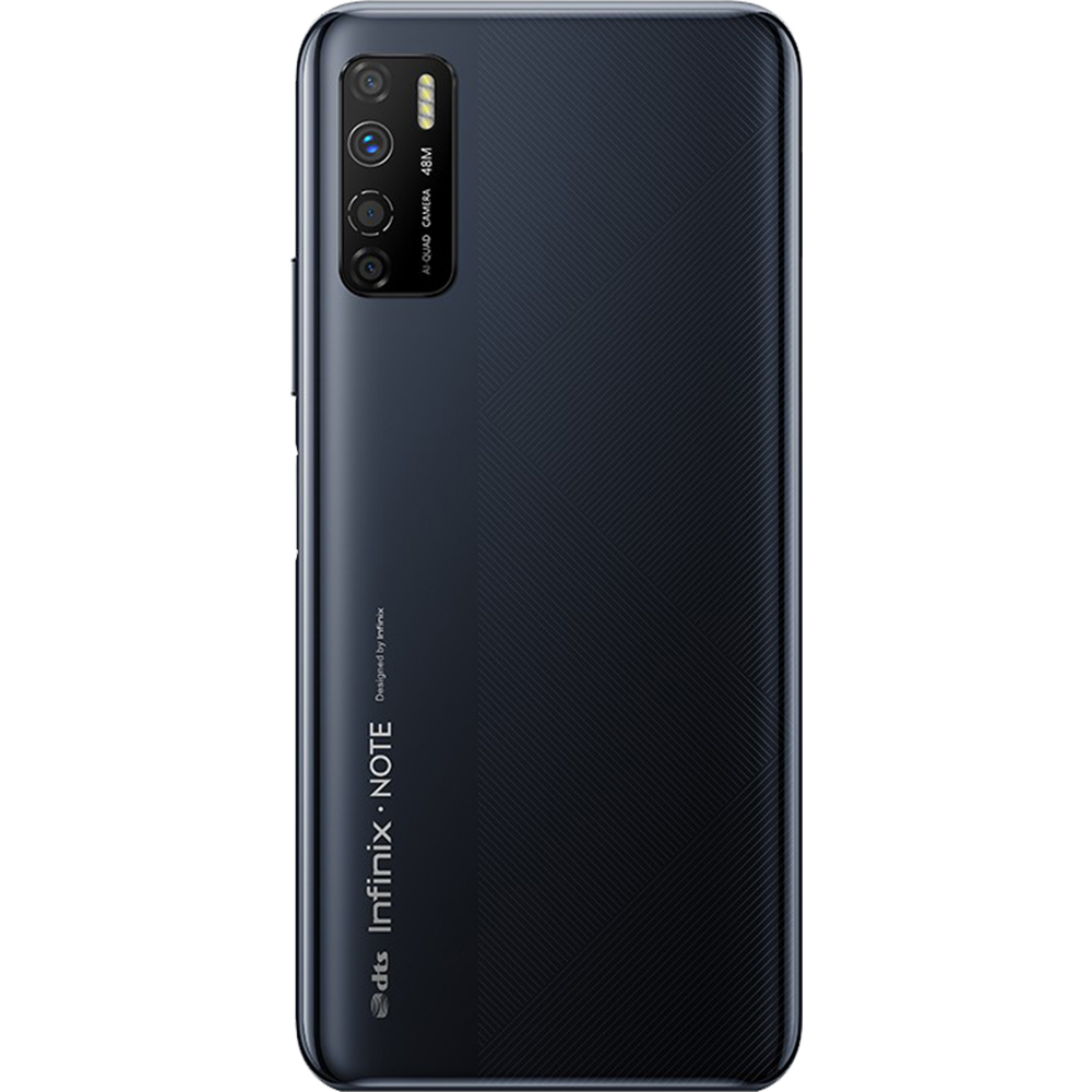 Note 7 Lite Dual Sim Fizic 128GB LTE 4G Gri 4GB RAM