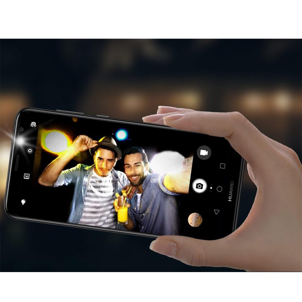 Mate 10 Lite Dual Sim 64GB LTE 4G Negru 4GB RAM