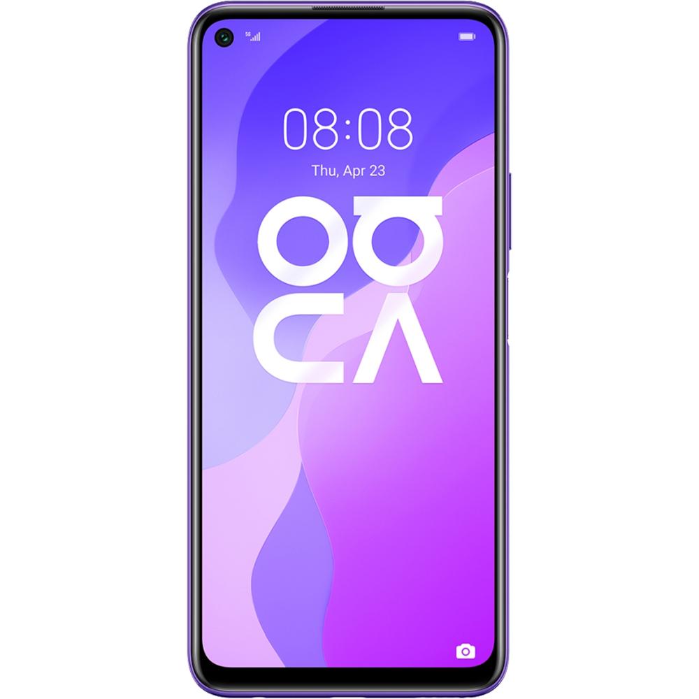 Nova 7 SE Dual Sim Fizic 128GB 5G Violet Midsummer Purple 8GB RAM