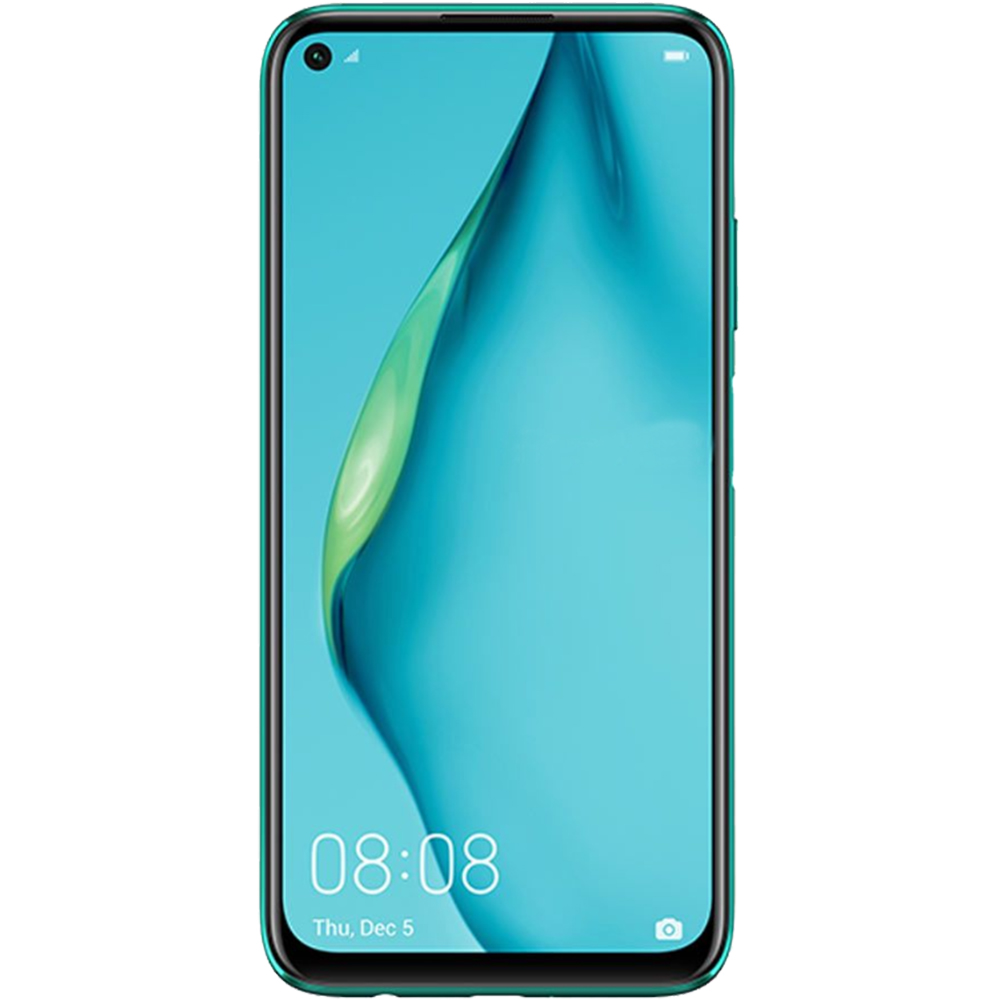 Nova 7i Dual Sim Fizic 128GB LTE 4G Verde Crush Green 8GB RAM