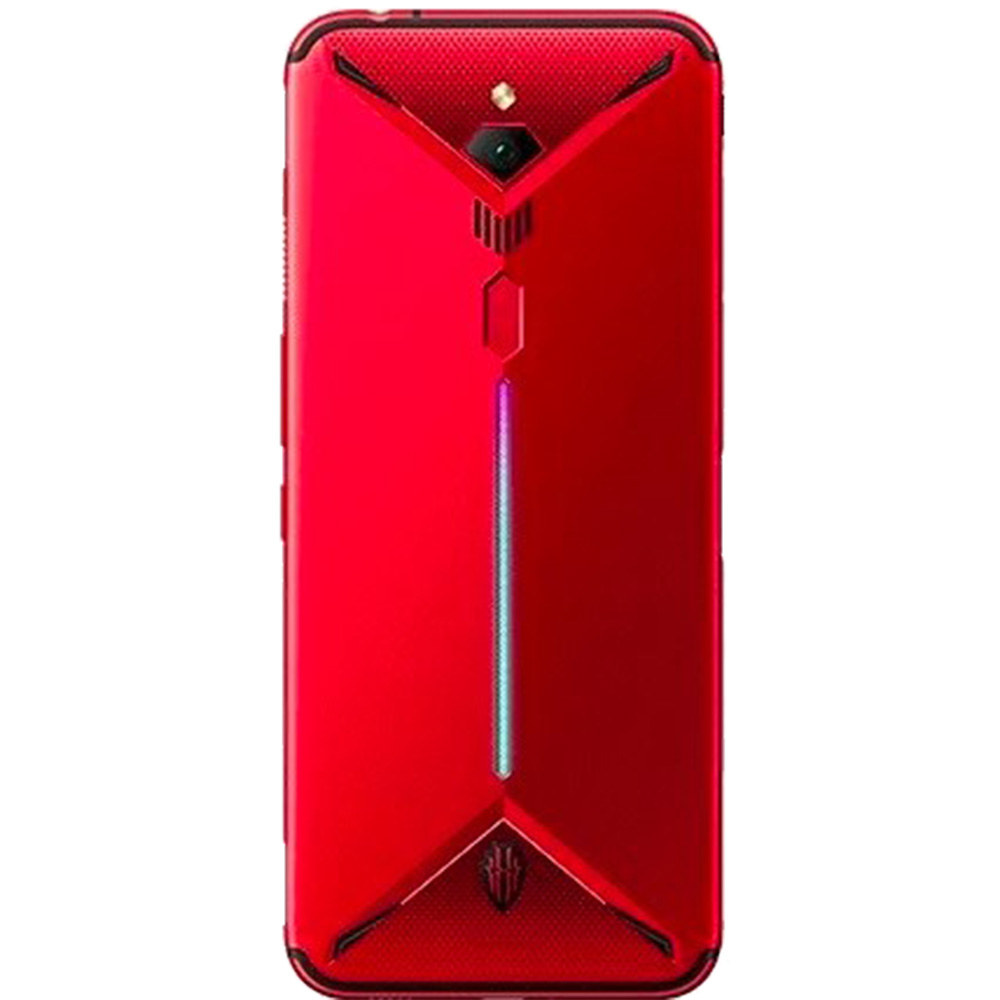 Nubia Red Magic Mars 3 2019  Dual Sim 128GB LTE 4G Rosu  8GB RAM