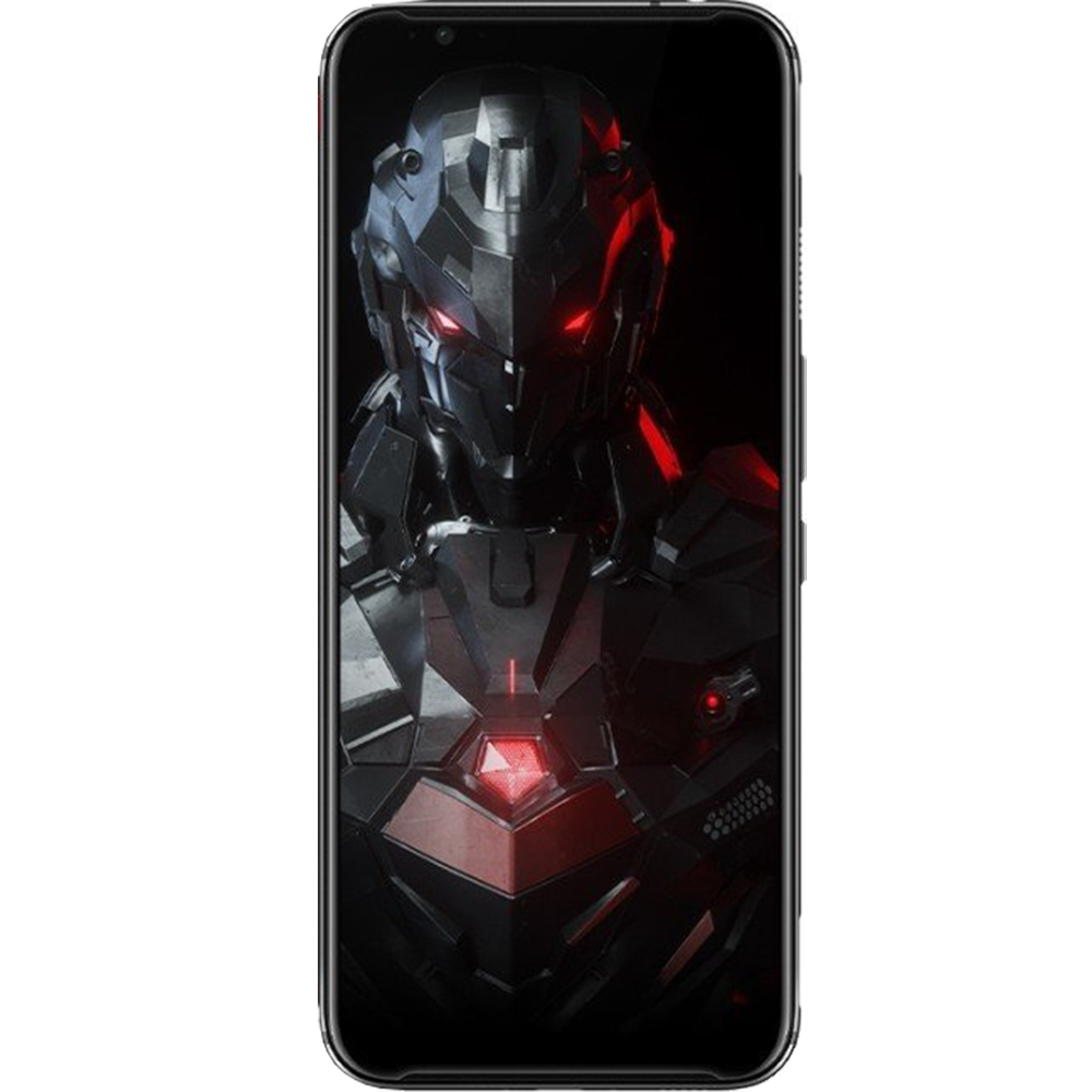 Nubia Red Magic Mars 3S Dual Sim Fizic 128GB LTE 4G Negru 8GB RAM