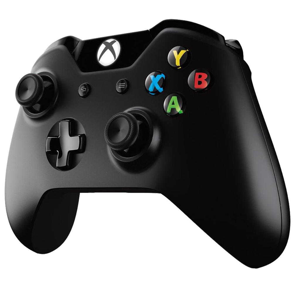 One Controller Wireless
