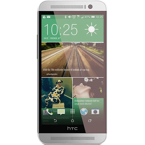 One E8 16GB LTE 4G Alb M8SX