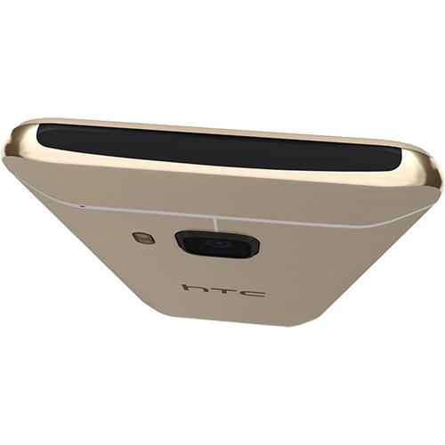 One M9 32GB LTE 4G Auriu 3GB RAM