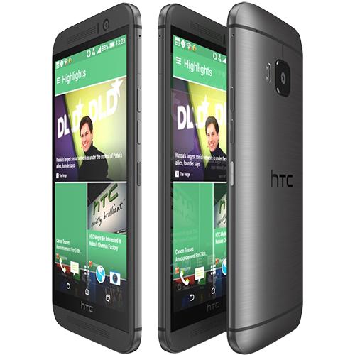 One M9 32GB LTE 4G Gri 3GB RAM