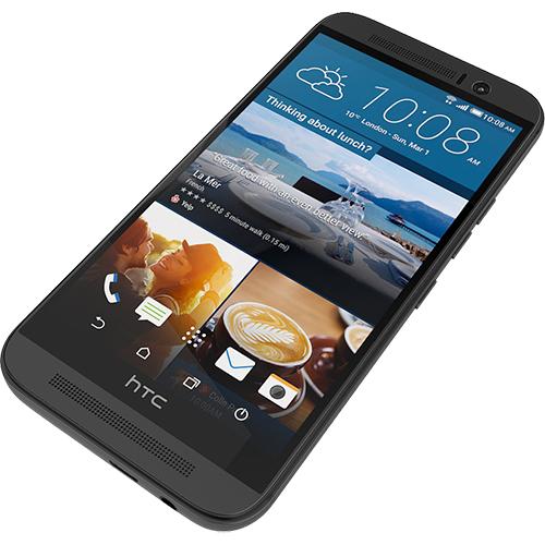 One M9 32GB LTE 4G Negru 3GB RAM