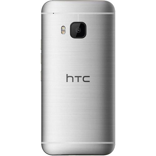 One M9 64GB LTE 4G Auriu Argintiu 3GB RAM