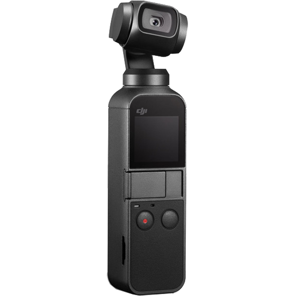 Osmo Pocket  Stabilizator 3-Axis Cu Camera Incorporata