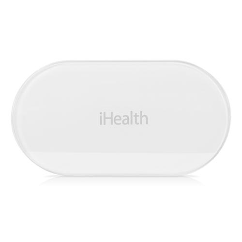 Dispozitiv Oximetru Wireless Alb