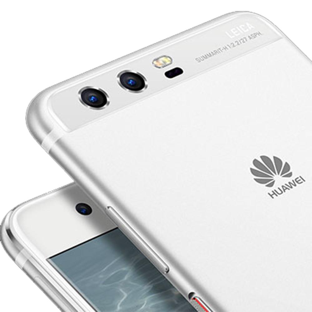 P10  Dual Sim 32GB LTE 4G Argintiu  4GB RAM