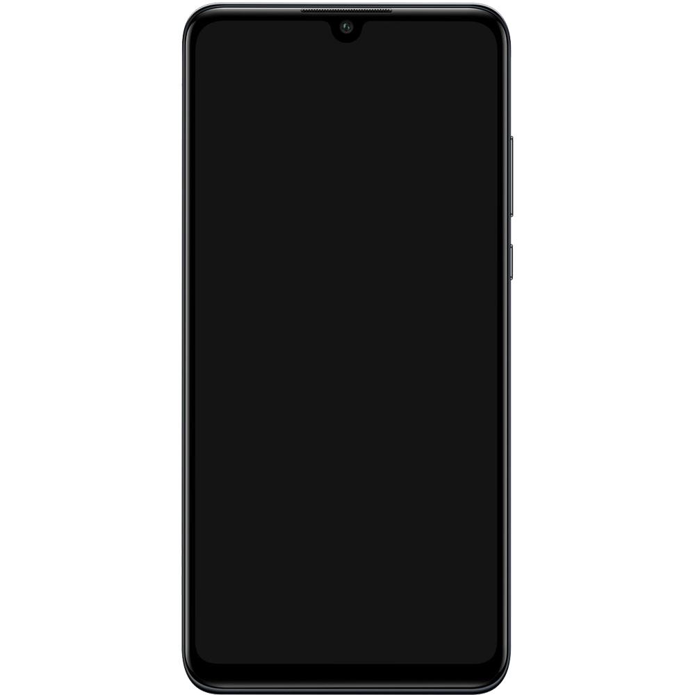 P30 Lite Dual Sim Fizic 256GB LTE 4G Negru Midnight 6GB RAM