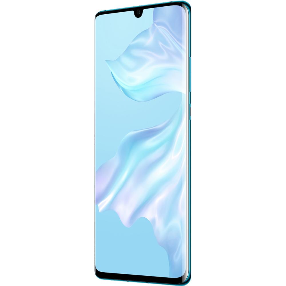 P30 Pro Dual Sim Fizic 256GB LTE 4G Albastru Mystic 8GB RAM