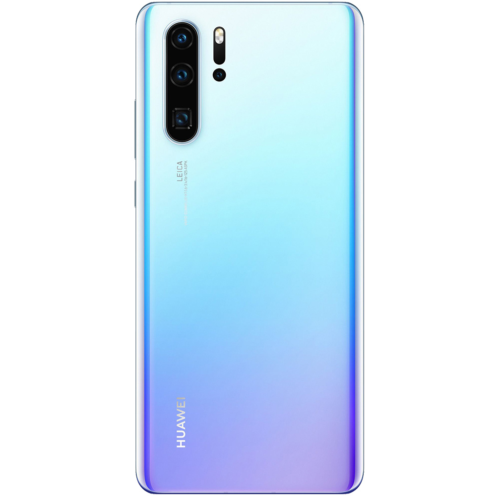 P30 Pro Dual Sim 256GB LTE 4G Breathing Crystal 8GB RAM