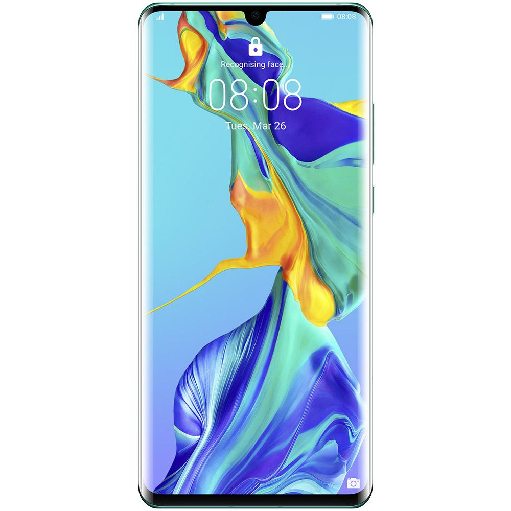 P30 Pro Dual Sim 512GB LTE 4G Albastru Aurora 8GB RAM