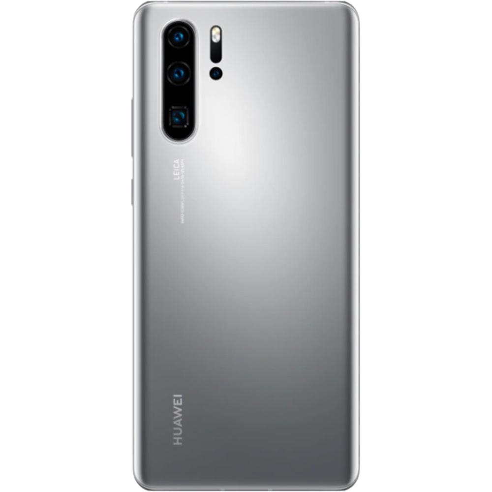 P30 Pro Dual Sim Fizic 256GB LTE 4G Argintiu New Edition Silver Frost 8GB RAM