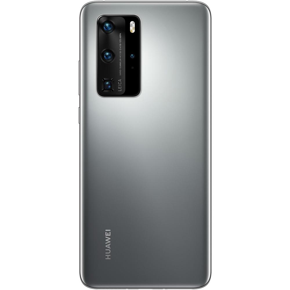 P40 Pro Dual Sim Fizic 256GB 5G Argintiu Silver Frost 8GB RAM
