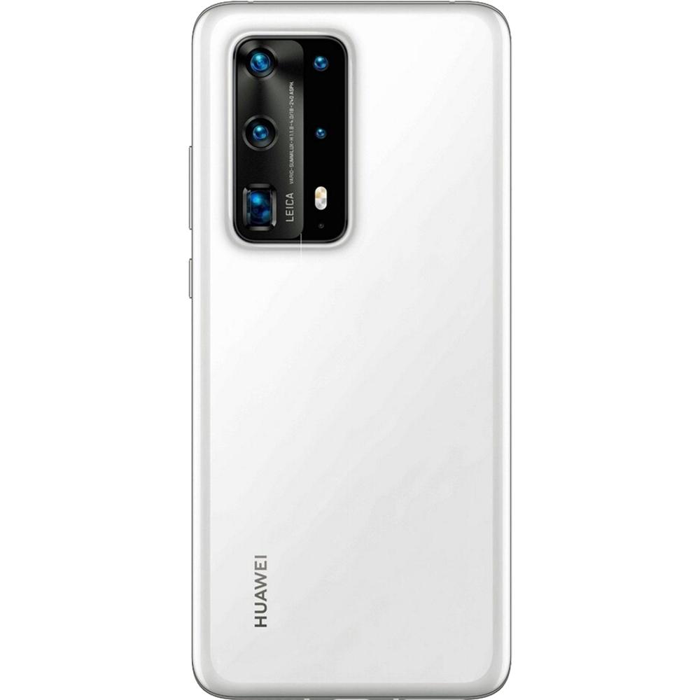 P40 Pro Plus Dual Sim Fizic 512GB 5G Alb White Ceramic 8GB RAM