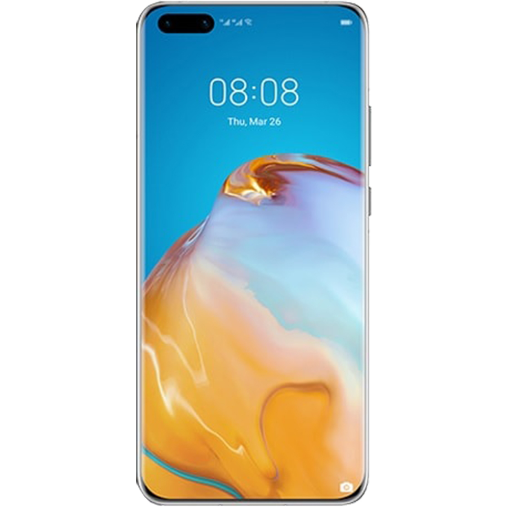 P40 Pro Plus Dual Sim Fizic 512GB 5G Negru Black Ceramic 8GB RAM