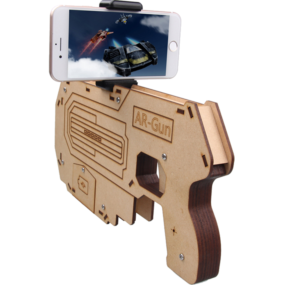 Pistol Inteligent Cu Bluetooth 4.0