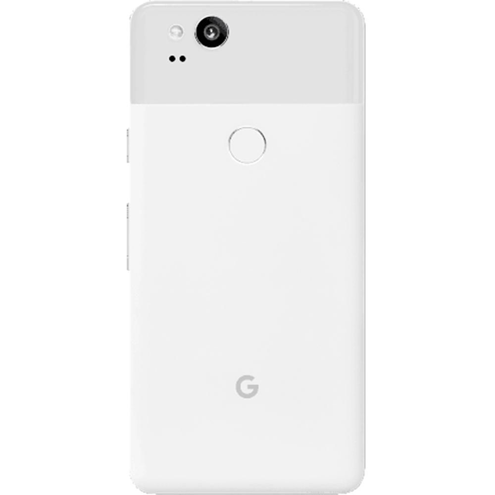 Pixel 2 128GB LTE 4G Alb Clearly White 4GB RAM SWAP