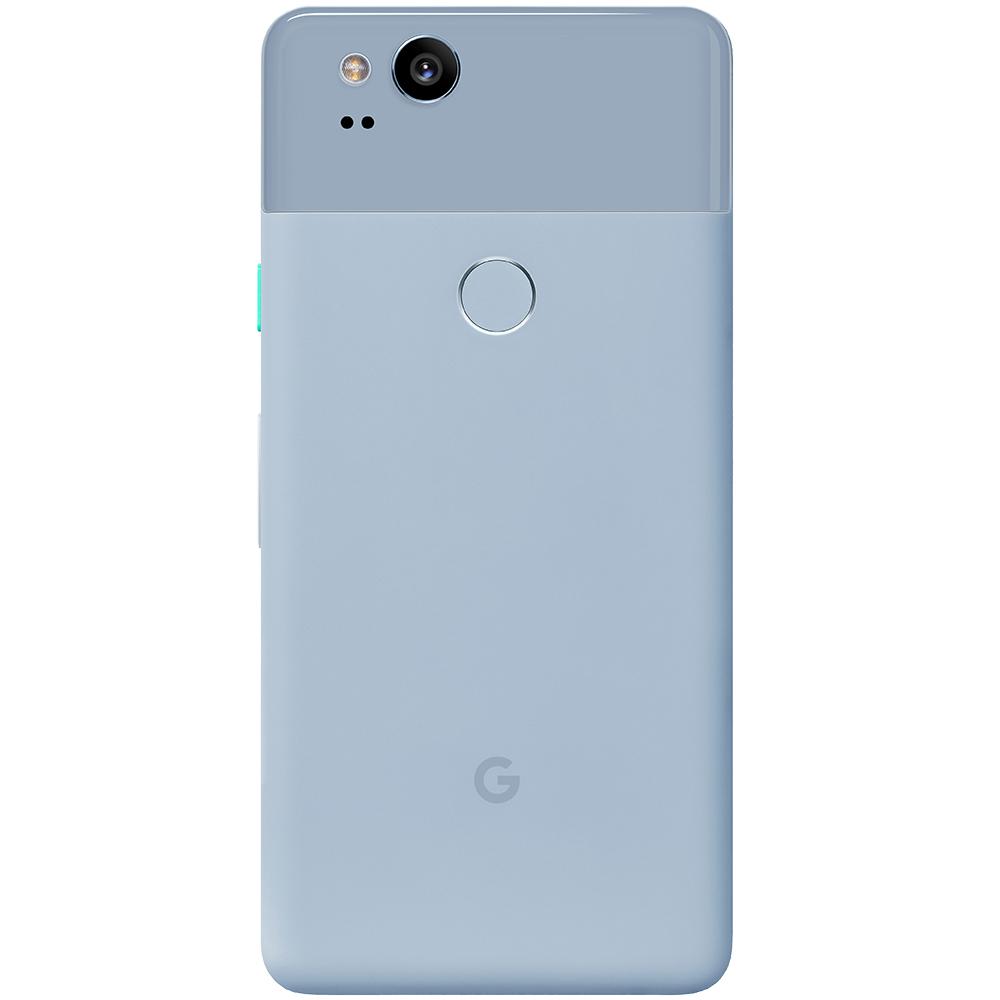 Pixel 2 128GB LTE 4G Albastru 4GB RAM