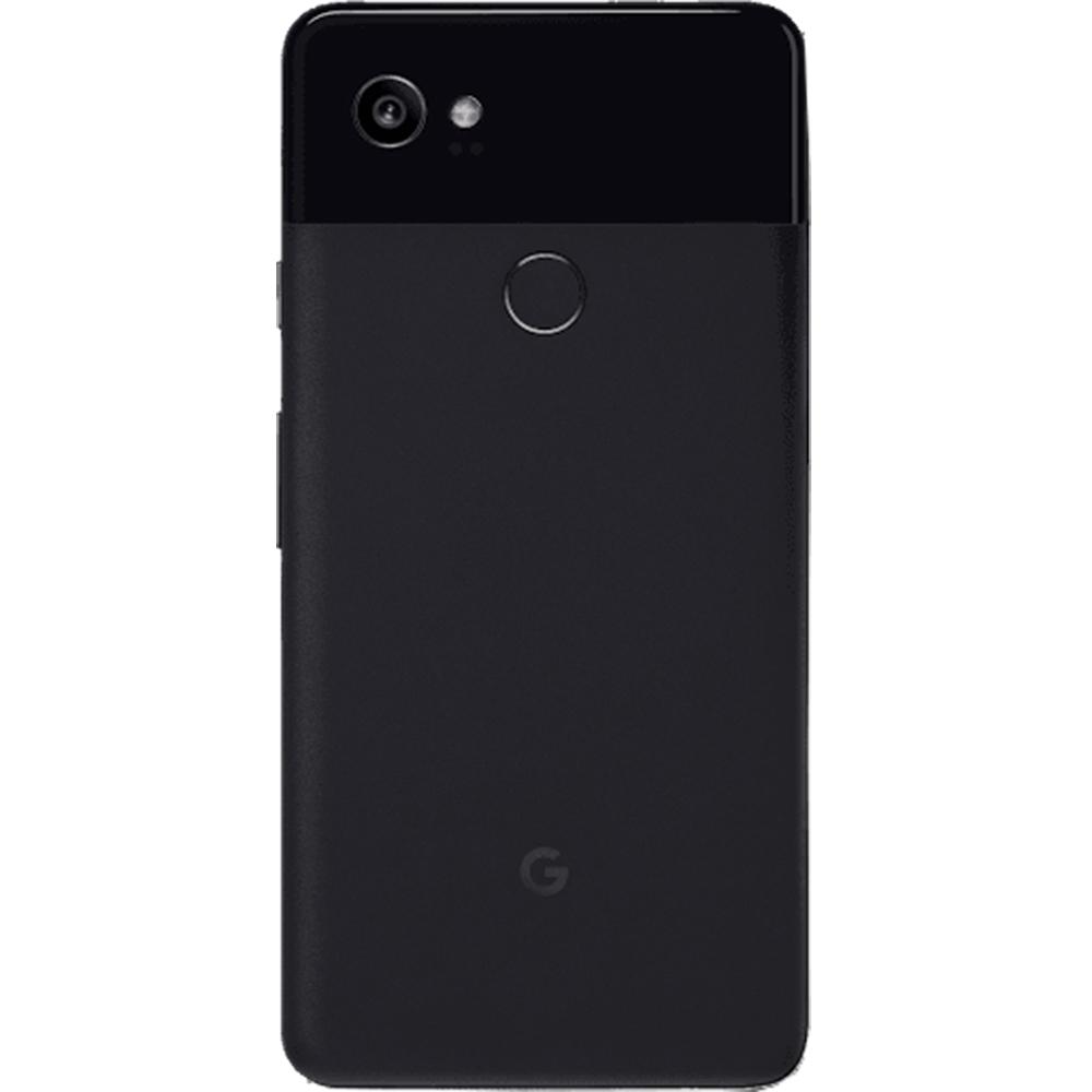 Pixel 2 XL 128GB LTE 4G Negru Just Black 4GB RAM SWAP
