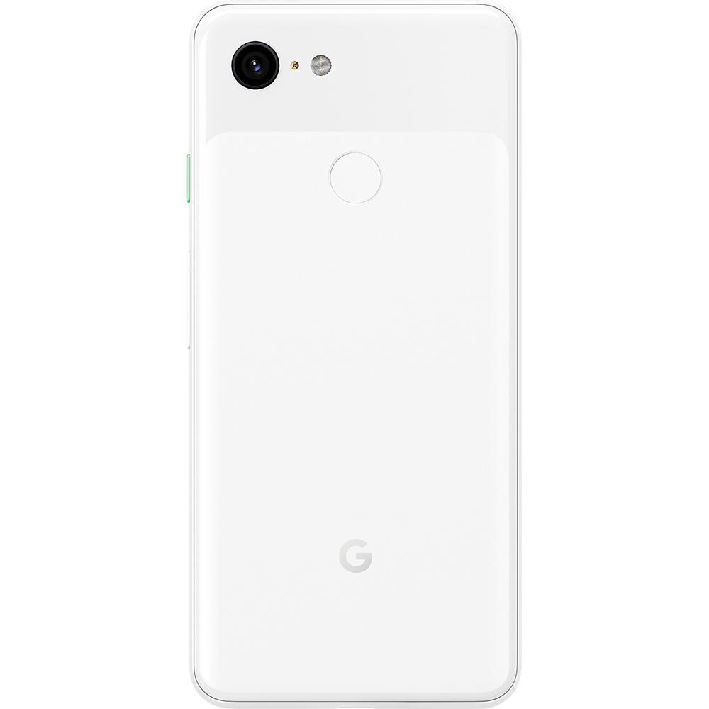 Pixel 3 64GB LTE 4G Alb 4GB RAM