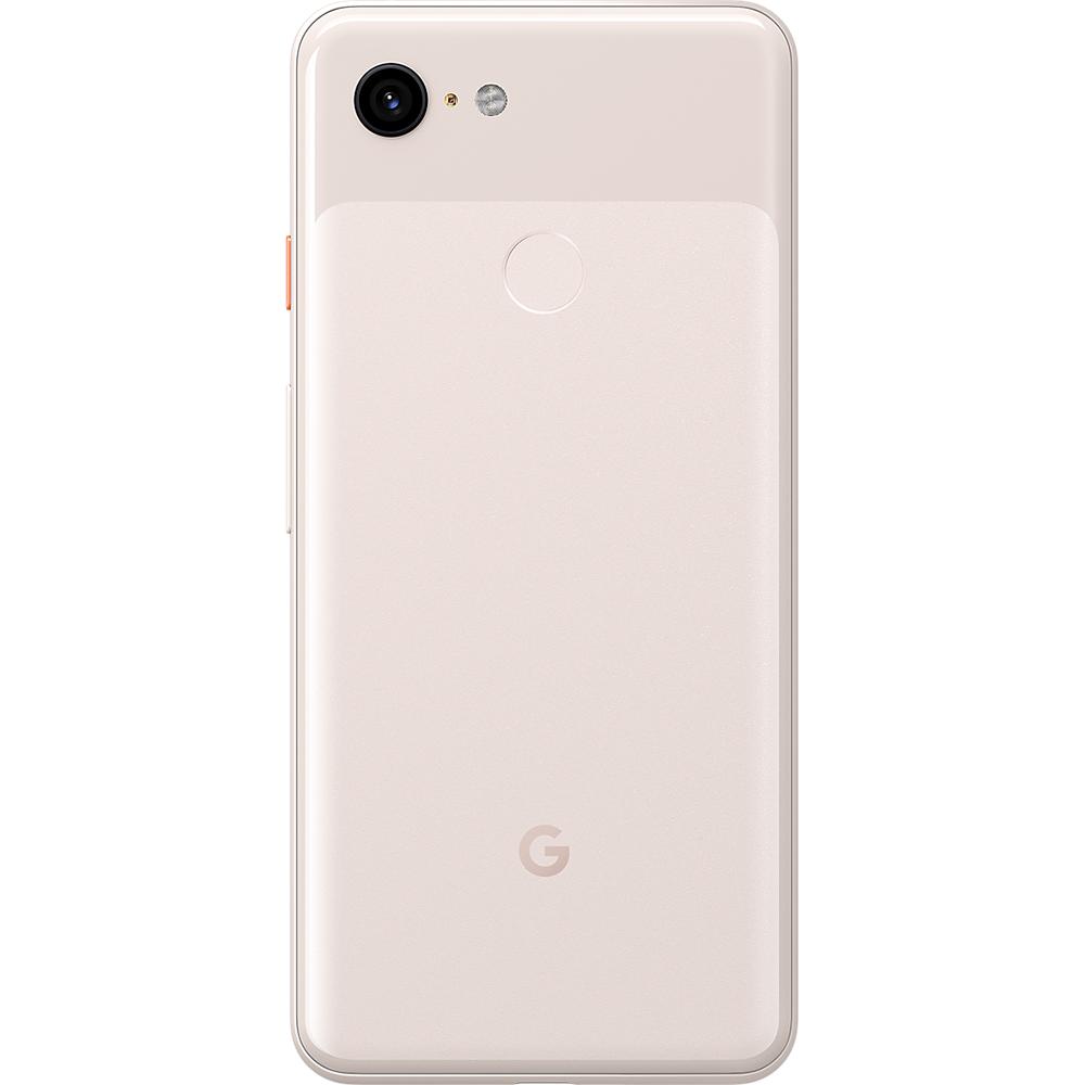 Pixel 3 64GB LTE 4G Roz 4GB RAM