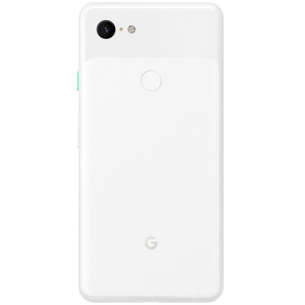 Pixel 3 XL 64GB LTE 4G Alb 4GB RAM
