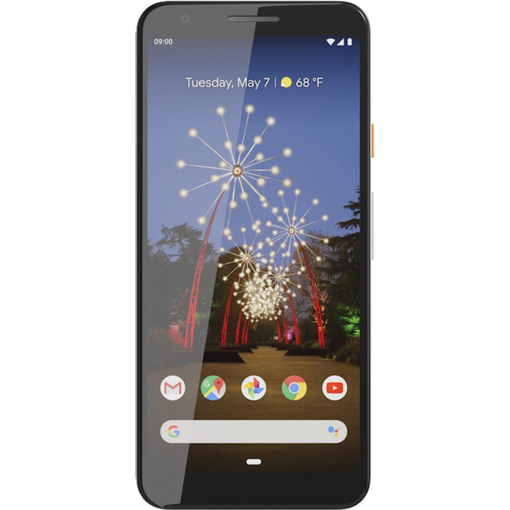 Pixel 3A 64GB LTE 4G Alb 4GB RAM