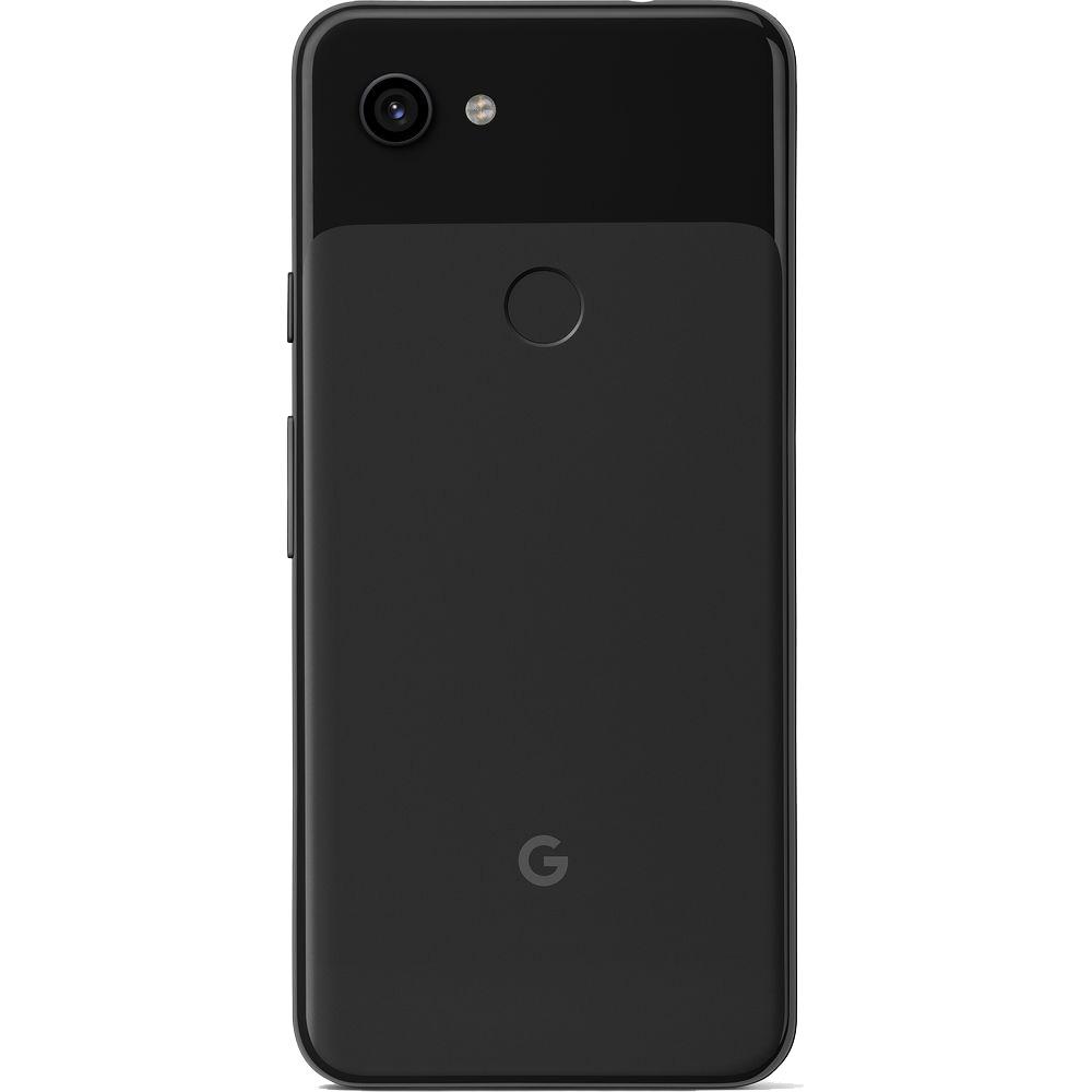 Pixel 3A 64GB LTE 4G Negru 4GB RAM
